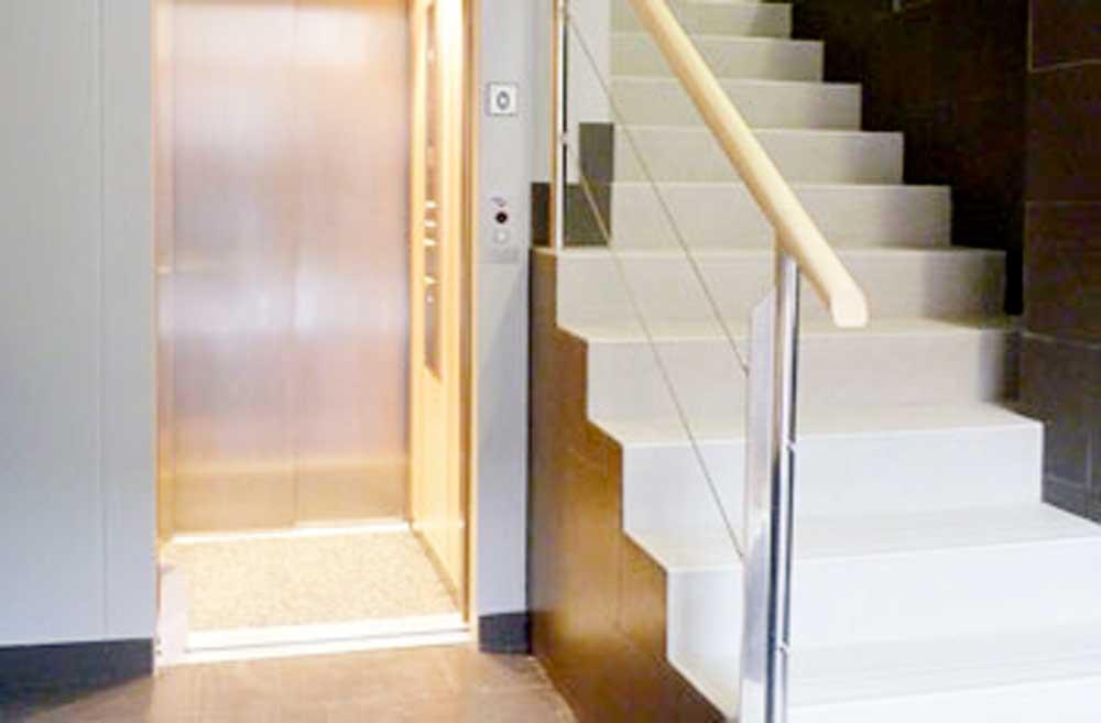 Iza ascensores rehabilitación de ascensores en Bizkaia y Álava