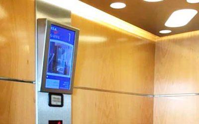 • Visualiza proiektuarekin igogailu interaktiboa diseinatzen dute Arabako enpresek eta Iza eta Oboidek