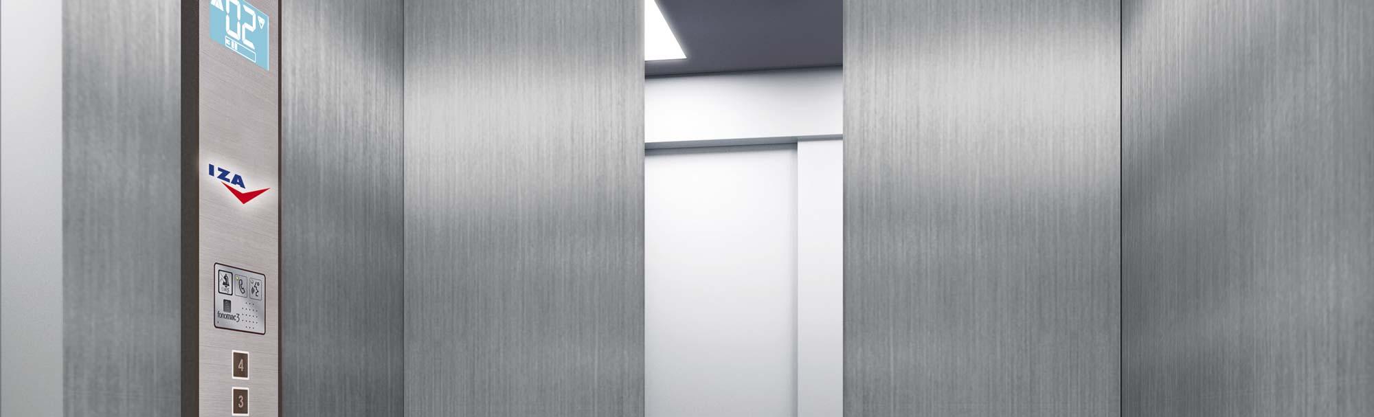 Instalación de ascensores en Bizkaia y Álava para obra nueva y edificios sin ascensor